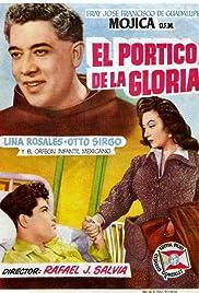 El pórtico de la gloria Poster