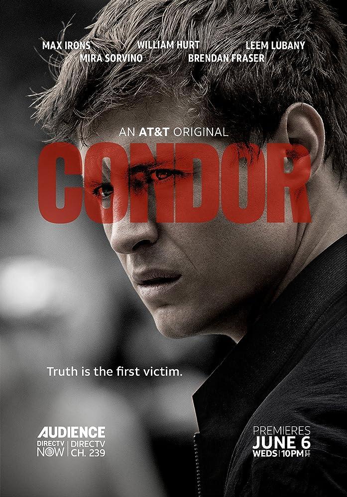 Condor Season 1
