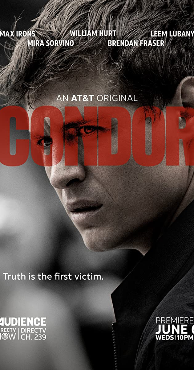 Download Condor or watch streaming online complete episodes of  Season2 in HD 720p 1080p using torrent