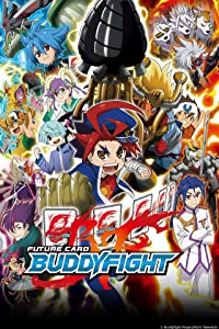 Most downloaded torrent movies Gao in Tasuku! A Two-in-One X Tempest Buster!! by none [BRRip]