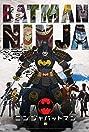 Batman Ninja (2018) Poster