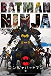 Batman Ninja Trailer: The First-Ever Dark Knight Anime Has Arrived