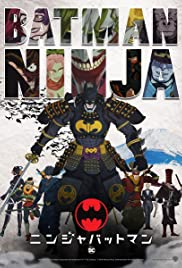 Batman Ninja (2018) Japanese Eng-sub Watch Online thumbnail