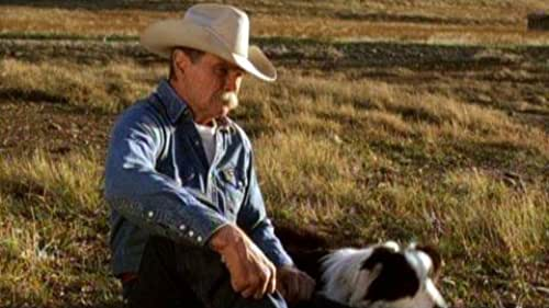A man struggles with family and life as a ranch owner in this drama
