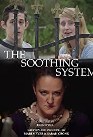 The Soothing System Poster