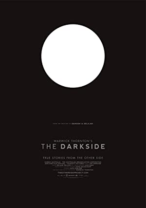 Where to stream The Darkside