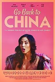 Go Back to China (2019)