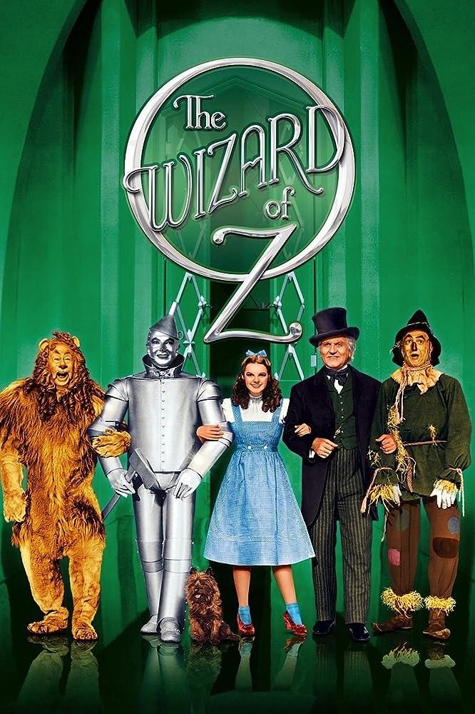 El Mago De Oz Película Se Cumplen 80 Años De Este Clásico Del Cine Y Reflexionamos Sobre Su Mensaje Steemit