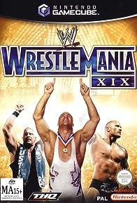 Primary photo for WrestleMania XIX