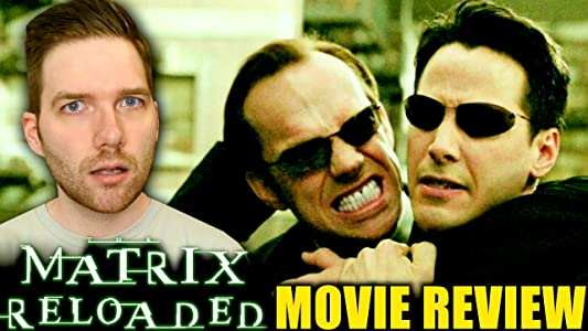 Watch new movies english online The Matrix Reloaded by none [4k]