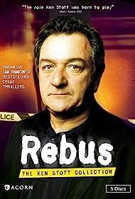 Ken Stott in Rebus (2000)