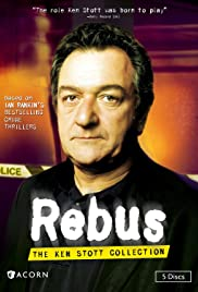 Rebus Poster - TV Show Forum, Cast, Reviews