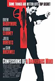 Watch Movie Confessions Of A Dangerous Mind (2002)