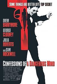 Confessions of a Dangerous Mindจารชน 2 เงา