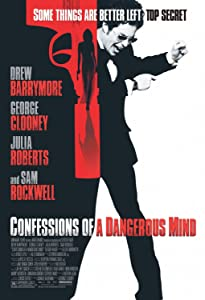 Full movies downloaded Confessions of a Dangerous Mind [640x360]