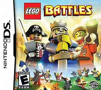 Divx downloads movie Lego Battles [XviD]