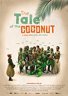 The Tale of the Coconut (2015)