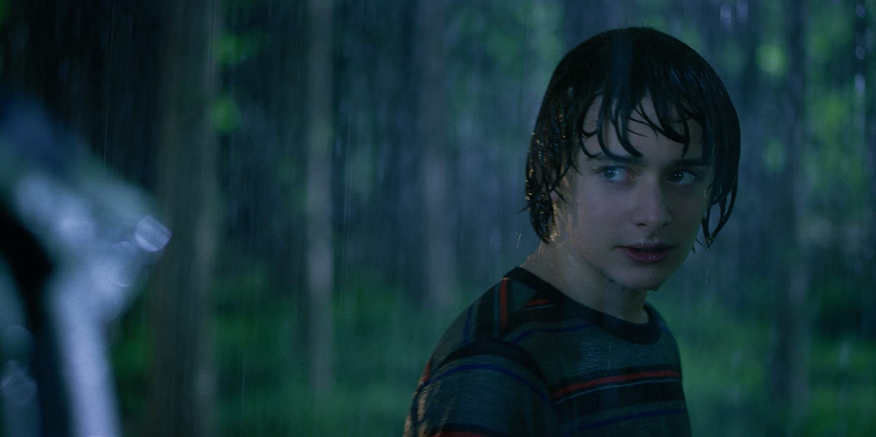 Noah Schnapp in Stranger Things (2016)