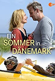 Ein Sommer in Dänemark Poster