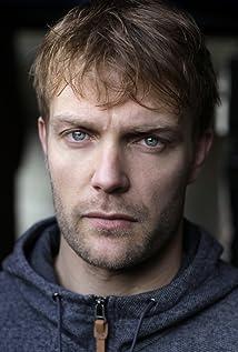 Chris Ellis-Stanton Picture