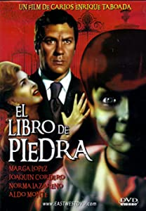 Web to watch free full movies El libro de piedra by Carlos Enrique Taboada [Ultra]