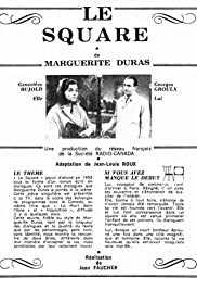 Le Square Tv Movie 1963 Imdb