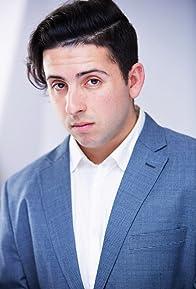 Primary photo for Dan Elijah Rudin