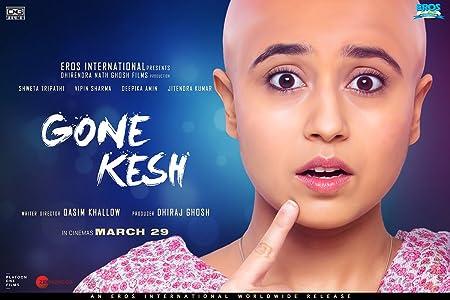 Gone Kesh (2019) Hindi WEB-HDRip - 480P | 720P - x264 - 300MB | 1GB - Download & Watch Online  Movie Poster - mlsbd