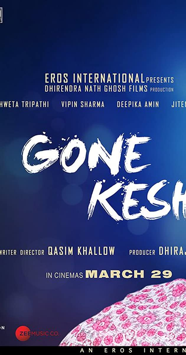 Free Download Gone Kesh Full Movie