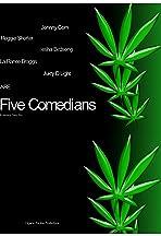 Five Comedians