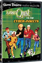 Primary image for Jonny Quest Versus the Cyber Insects