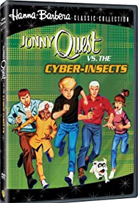 Primary photo for Jonny Quest Versus the Cyber Insects
