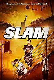 Slam(2008) Poster - Movie Forum, Cast, Reviews