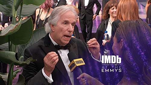 What Has Henry Winkler Learned From Working With Bill Hader?