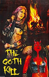 Full movie downloads for free Goth Kill (2009) by none [Bluray]