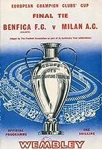 European Champion Clubs' Cup Final 1963
