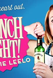 Brunch Night with Jamie LeeLo Poster