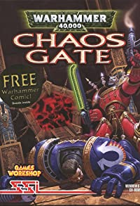 Primary photo for Warhammer 40,000: Chaos Gate