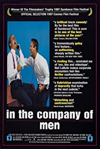 Watch free the notebook movie In the Company of Men by Neil LaBute [h.264]