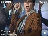 The Cable Guy (1996) - IMDb
