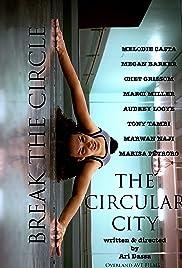 The Circular City Poster