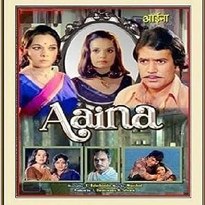 A.K. Hangal Aaina Movie