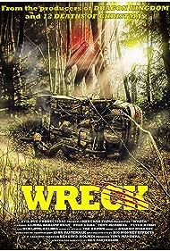 Gemma Harlow Dean in Wreck (2020)