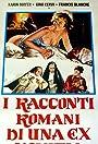 I racconti romani di una ex novizia