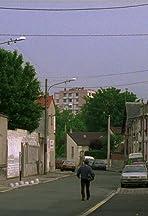 Une rue dans sa longueur
