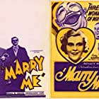 Renate Müller in Marry Me (1932)