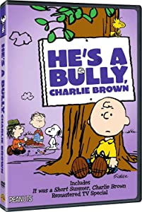 Best site to download spanish movies He's a Bully, Charlie Brown [2160p]