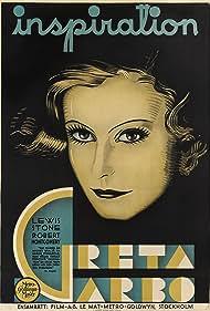 Inspiration (1931) Poster - Movie Forum, Cast, Reviews
