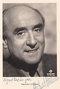 Primary photo for Herbert Hübner