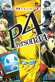 Persona 4 (2008)